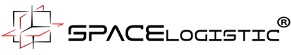 Space Logistic Logo